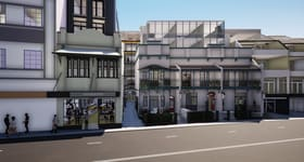 Offices commercial property for lease at Level 1-2/6 The  Corso Manly NSW 2095