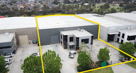 Offices commercial property for lease at 108-112 Rodeo Drive Dandenong South VIC 3175