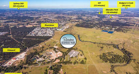 Factory, Warehouse & Industrial commercial property for lease at Warehouse/81 Riverstone Parade Riverstone NSW 2765
