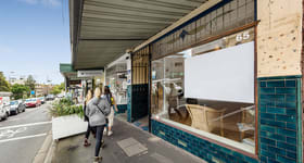 Medical / Consulting commercial property for lease at 65 Burwood Road Hawthorn VIC 3122