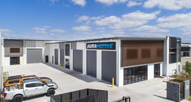 Industrial / Warehouse commercial property for sale at 22 Hancock Way 'Exposure' Bells Creek QLD 4551