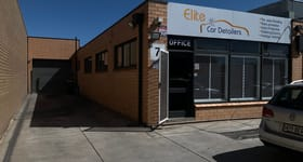 Factory, Warehouse & Industrial commercial property for lease at Unit 2, 7 Bacon Street Hindmarsh SA 5007