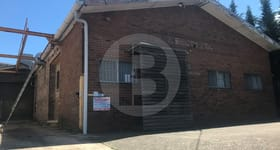 Factory, Warehouse & Industrial commercial property for lease at 18 FERNDELL STREET Granville NSW 2142