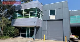 Showrooms / Bulky Goods commercial property for lease at Unit 1/78 Reserve Road Artarmon NSW 2064