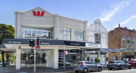 Medical / Consulting commercial property for lease at 743 Military Road Mosman NSW 2088