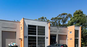 Showrooms / Bulky Goods commercial property for lease at 23/252 New Line Road Dural NSW 2158