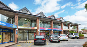 Shop & Retail commercial property for lease at Shop 5/283 Penshurst Street Willoughby NSW 2068