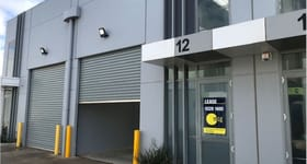 Industrial / Warehouse commercial property for lease at 12/1 Independent Way Ravenhall VIC 3023