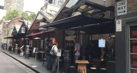Hotel, Motel, Pub & Leisure commercial property for lease at 16 Liverpool Street Melbourne VIC 3000