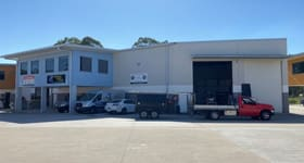 Factory, Warehouse & Industrial commercial property for lease at 22/140 Wecker Road Mansfield QLD 4122