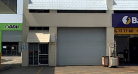 Factory, Warehouse & Industrial commercial property for lease at 1/23 Pickering St Enoggera QLD 4051