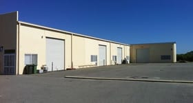 Factory, Warehouse & Industrial commercial property for lease at 4/47 Crompton Rd Rockingham WA 6168