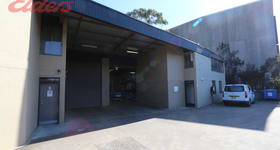 Shop & Retail commercial property for lease at 6/30 Leighton Place Hornsby NSW 2077