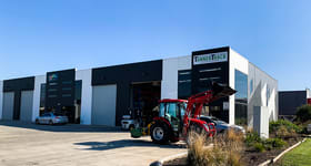 Industrial / Warehouse commercial property for sale at 2/7 Sharnet Circuit Pakenham VIC 3810