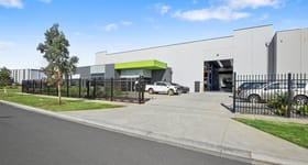 Factory, Warehouse & Industrial commercial property for sale at 222-224 Discovery Road Dandenong South VIC 3175