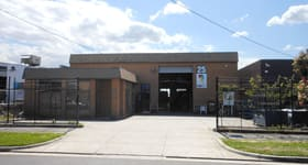 Factory, Warehouse & Industrial commercial property for lease at 25 Kembla Street Cheltenham VIC 3192