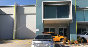 Factory, Warehouse & Industrial commercial property for lease at 2/3-19 University Drive Meadowbrook QLD 4131