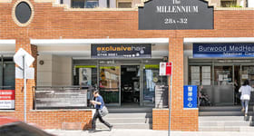 Retail commercial property for lease at Shop 3/28A-32 Belmore Street Burwood NSW 2134