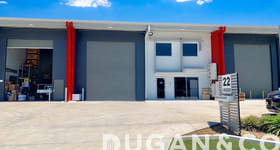 Industrial / Warehouse commercial property for lease at 2/22 Hugo Place Mansfield QLD 4122