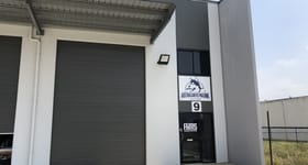 Development / Land commercial property for lease at Unit 9/10-12 Russell Street Kallangur QLD 4503