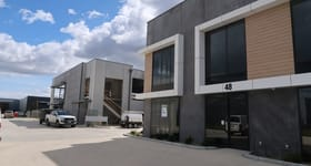Showrooms / Bulky Goods commercial property for lease at 48 Mediterranean Circuit Keysborough VIC 3173