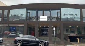 Serviced Offices commercial property for lease at 06+07/214 Bay Street Brighton VIC 3186