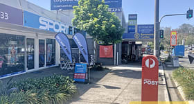 Shop & Retail commercial property for lease at 4/2079 Moggill Road Kenmore QLD 4069