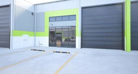 Factory, Warehouse & Industrial commercial property sold at Unit 6/53 Elwell Close Beresfield NSW 2322