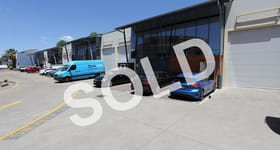 Factory, Warehouse & Industrial commercial property sold at Unit 9/55-59 Norman Street Peakhurst NSW 2210