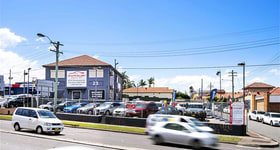 Showrooms / Bulky Goods commercial property for lease at 25-27 Parramatta Road Five Dock NSW 2046