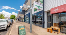 Retail commercial property for lease at Unit  8/27-47 Brierly Street Weston ACT 2611