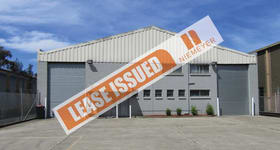 Industrial / Warehouse commercial property for lease at 33 Fitzpatrick Street Revesby NSW 2212