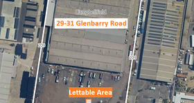 Development / Land commercial property for lease at 29 - 31 Glenbarry Road Campbellfield VIC 3061