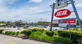 Medical / Consulting commercial property leased at 14 James & Beachmere Rds Beachmere QLD 4510