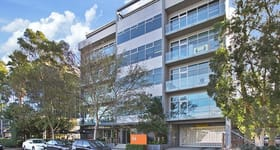 Showrooms / Bulky Goods commercial property for lease at Suite 4/56 Church Avenue Mascot NSW 2020