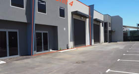 Industrial / Warehouse commercial property for lease at 4/10 Bally St Landsdale WA 6065