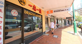 Retail commercial property for lease at Level Ground/18 Ormonde Parade Hurstville NSW 2220