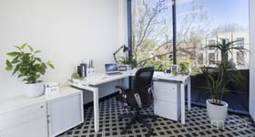 Offices commercial property leased at Suite 325/17-32 Milton Parade Malvern VIC 3144