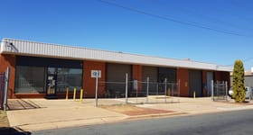 Industrial / Warehouse commercial property for lease at 27-31 Hincksman Street Queanbeyan NSW 2620