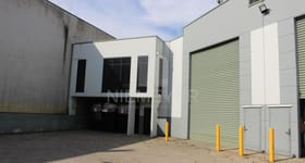 Industrial / Warehouse commercial property for lease at 17A Birmingham Avenue Villawood NSW 2163