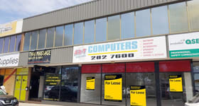 Shop & Retail commercial property for lease at 46-48 Colbee Court Phillip ACT 2606