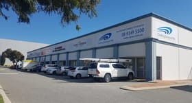 Industrial / Warehouse commercial property for lease at 13/16 kent Way Malaga WA 6090
