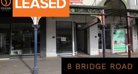 Retail commercial property for lease at 8 Bridge Road Richmond VIC 3121