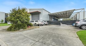 Industrial / Warehouse commercial property leased at Dandenong South VIC 3175