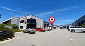 Factory, Warehouse & Industrial commercial property for lease at Unit 6/11 Bally Street Landsdale WA 6065