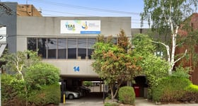 Offices commercial property for lease at 14 Ellingworth Parade Box Hill VIC 3128