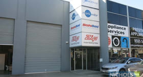 Industrial / Warehouse commercial property leased at 4/265-269 Wickham Road Moorabbin VIC 3189