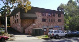 Industrial / Warehouse commercial property for lease at 4/3 Leighton Place Hornsby NSW 2077