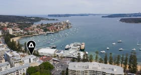 Offices commercial property for lease at Level 2/46-48 East  Esplanade Manly NSW 2095