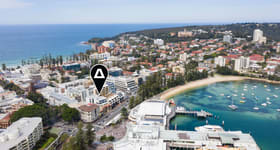 Offices commercial property for lease at 404/46-48 East  Esplanade Manly NSW 2095